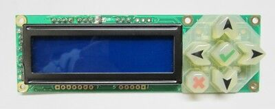 Crystalfontz 633 V1.5a 16x2 Usb Lcd Display Module - New
