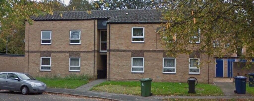 Ground flat in Cherry Hinton - 2 bedrooms
