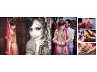 Asian Wedding Photography & Cinematography Female or Male teams