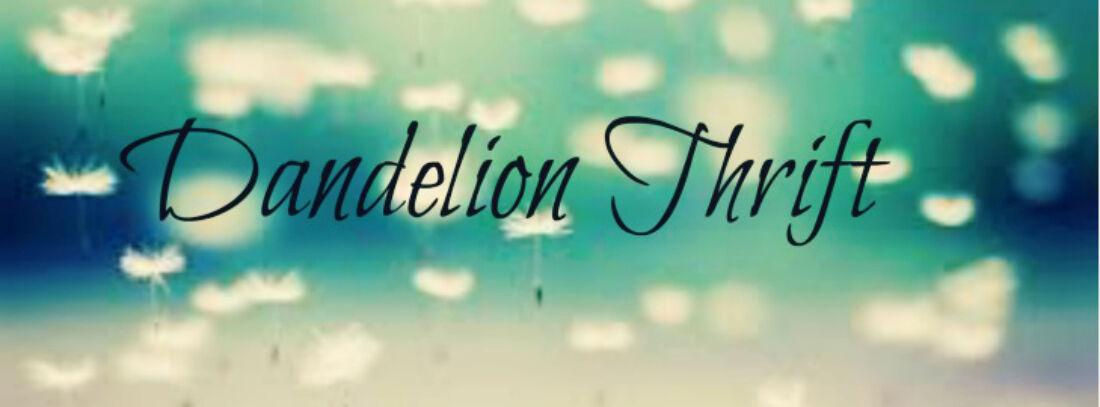Dandelion Thrift