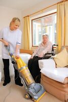 Morning hrs; PT/flexible helping seniors at home - east end