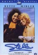 Stella DVD