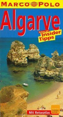 Marco Polo Reiseführer Algarve von Osang, Rolf | Buch | Zustand gut