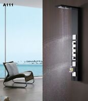 BIG SALE cUPC Shower Panels, CANADIAN CERTIFIED