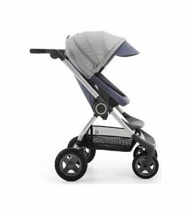Stokke Scoot V2 Slate Blue Geelong Geelong City Preview