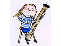 Do you play bassoon, clarinet or oboe - in fact any woodwind instrument? Want to come out to play?