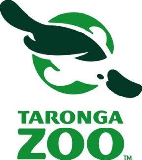 Family pass tO Taronga Zoo. Berkeley Vale Wyong Area Preview