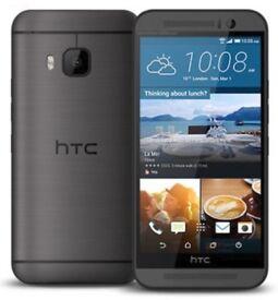 HTC One M10 Carbon Grey 32GB