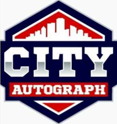 City Liquidators Autograph Store