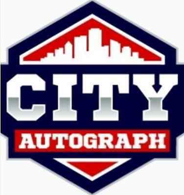 City Autograph