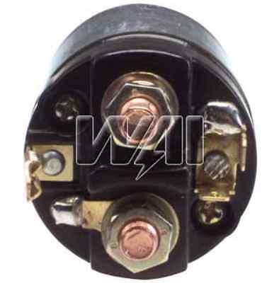 Starter solenoid switch Volkswagen Porsche Ruggerini Volvo Penta 1960-1995  Volvo Penta Starter Solenoid