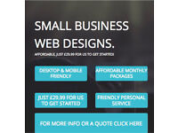 WEB PAGE BUILT FOR £200. Limited time offer.