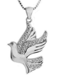 Silver Bird Necklaces dd781adda