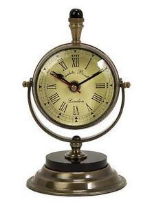 Desk Clock Ebay