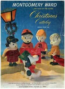 wards christmas catalogs - Christmas Catalog