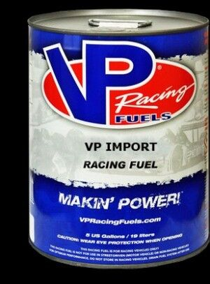 VP IMPORT RACE FUEL