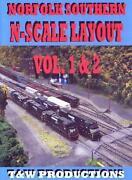 Model Railroader DVD