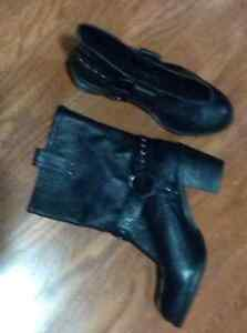 NEW Ladies Nine West size 10 boots for sale London Ontario image 1