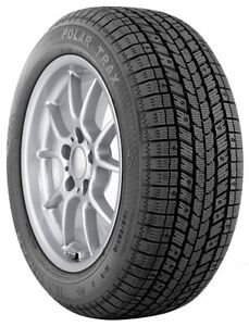 4 winter tires//15 inch// 205/70/15 for 300$ (brand new)