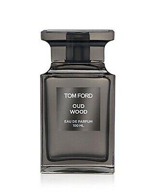 Tom Ford 'Oud Wood' Eau de Parfum Spray 3.4oz / 100ml New In Box
