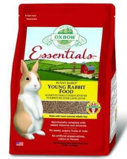 oxbow young rabbit food Bayswater Knox Area Preview
