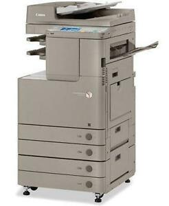 Canon COLOUR ImageRunner Copier Printer IRA C2230 Color Like New Copy machine photocopier Scanner Copiers Printers