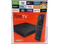 Amazon fire 4K box Kodi