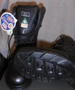 Men's Work / Safety / Security Boots