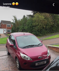 Ford KA style for sale