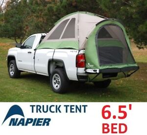NEW NAPIER OUTDOORS BACKROADS TRUCK TENT 6.5FT BED & Truck Tents | Kijiji in Ontario. - Buy Sell u0026 Save with Canadau0027s ...