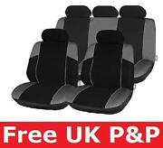 Nissan x Trail Seats