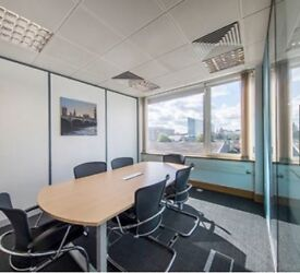 Serviced Office For Rent In Slough (SL2) Office Space For Rent