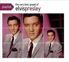 Elvis Gospel CD