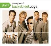 Backstreet Boys CD