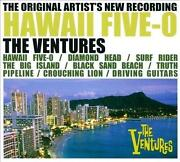 The Ventures Hawaii Five O