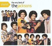 Jackson 5 CD