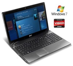 Looking for Acer Aspire 5551 series laptop