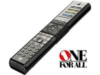 One For All URC8603 Xsight Touch - Universal remote control