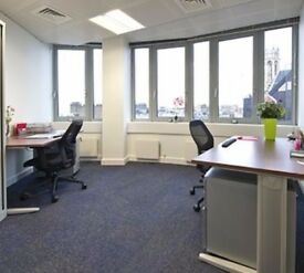 Serviced Office For Rent In City of London (EC4) Office Space For Rent
