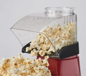 Popflix: Hot Air Popcorn Popper