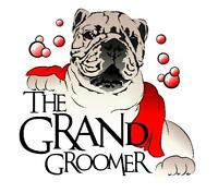 The Grand Groomer. dog grooming