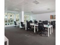 Serviced Office For Rent In Glasgow (G2) Office Space For Rent