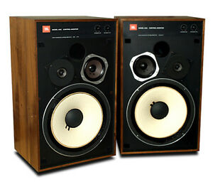 Looking to purchase old Tannoy or JBL home speakers Regina Regina Area image 2