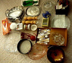 Kitchen Items    Crystal, Mills, Mandolin, Trays, Pans ...MORE Cambridge Kitchener Area image 3