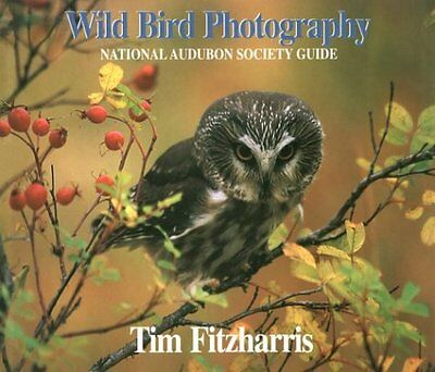Wild Bird Photography: National Audubon Society Gu