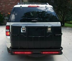 luggage cargo carrier Stratford Kitchener Area image 3
