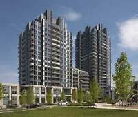 Condo Apartments for Rent in North York