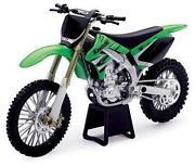 Model Dirt Bikes