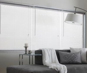 Mini and matchstick blinds