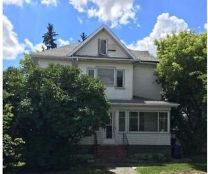 Large 3 bedroom suite - Character Home  - Very Nice!